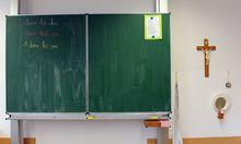 Die meisten Privatschulen in Wien sind katholische.