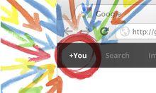 Google kreist Millionen Nutzer