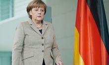 Deutschland Streit Praesidenten fuer