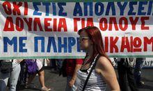 Schuldenkrise Griechen sollen pleitegehen
