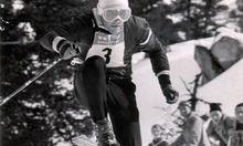 Toni Sailer Troubadour Hochgebirge