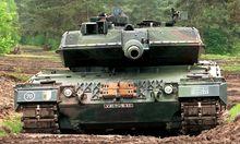 Golfstaaten Deutschland verdoppelt WaffenExporte