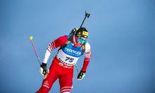 Biathlon SumannRueckkehr aufs Podest