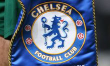 Chelsea-Wappen
