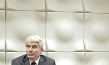 Regierungsklausur UniRektoren haben Bedenken