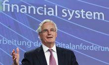 droht Banken Enteignung