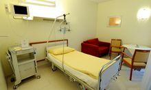 Patientenwege durch Spitaeler Ordinationen