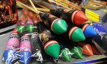 Silvester: Jahreswechsel ist Wienern 62 Millionen Euro wert