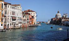 Zertruemmert Italien Euro