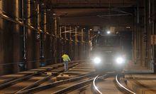 Lainzer Tunnel Fahrstopp droht