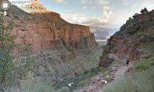 Google lässt Nutzer den Grand Canyon erforschen
