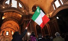 RatingAgentur stellt Italiens Bonitaet