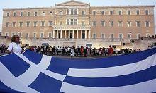 Bericht: Griechenland bekommt nächste Kredittranche