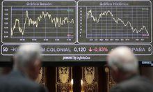 Ratingagentur stuft Spanien herunter