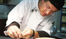Arnold Bucher schliesst Gourmetrestaurant