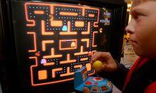 New Yorker Museum erklärte Videospiele zur Kunst