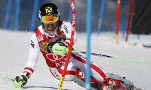 Alpine Skiing: 2017 Audi FIS World Cup Finals - Men's Slalom