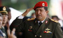 FILE VENEZUELA HUGO CHAVEZ OBIT