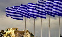 Griechenlands Notwendigkeit einer Staatsinsolvenz