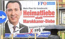 MarokkanerPlakat EXFPKandidat Tirol verurteilt