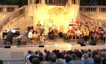Jazz im Weinviertel: Moderner Swing, vom Winde verweht