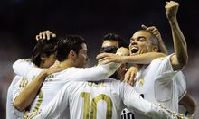 Real Madrid ist Meister