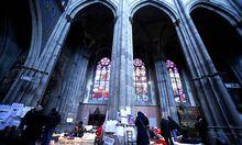 Erzdiözese holt sich Sicherheitsdienst für Votivkirche