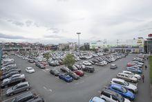 Der Streit entzündete sich an der Shopping City SeiersbergERSBERG