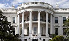 Themenbild: Weißes Haus