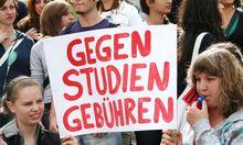 Bayern Studiengebuehren bleiben vorerst
