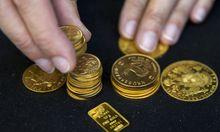 Der steigende Goldpreis lockt auch die US-Anleger wieder zu dem Metall.