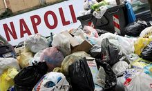ITALY WASTE CRISIS