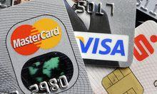 BargeldAbhebungen Kreditkarte kommt teuer