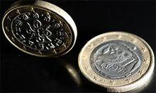 Unter Dollar Euro wird