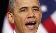 Obamas geheimer Drohnenkrieg