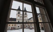 Missbrauch Klosterschueler klagen ueber