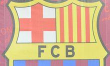 Fussball Barcelona testete elfjaehrigen