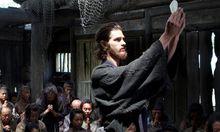 Gebetet wird hier nur heimlich: Andrew Garfield als portugiesischer Missionar Sebastião Rodrigues.