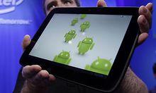 Nutzerzahlen: Facebook auf Android überholt iPhone