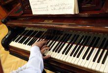 KlavierElite beim Lucerne Festival