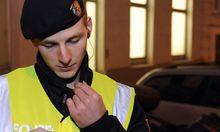 Wachzimmersperren Mehr Polizisten nachts