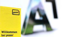 A1/Yesss: Telekom-Regulator genehmigt Frequenz-Übernahme