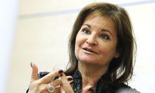 Wüstenrot-Generaldirektorin Susanne Ries