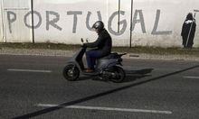 Portugal Kauft einheimische Waren