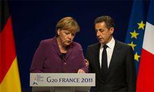 EuroLaender stoppen Kreditauszahlung fuer