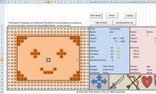 Buchhalter macht aus Excel-Datei ein Rollenspiel