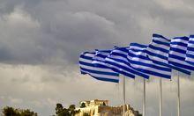 Griechenland boomen Pfandleiher