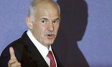 Papandreou offen für Bildung einer Expertenregierung