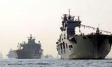 Briten bereiten sich auf möglichen Militärschlag im Iran vor