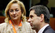 EUFinanzminister ringen Bankenaufsicht